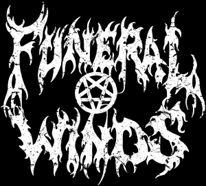 Funeral Winds Logo Distressed