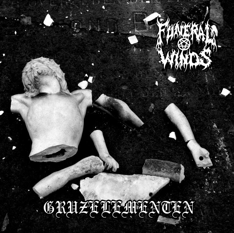 Funeral Winds Gruzelementen 2021